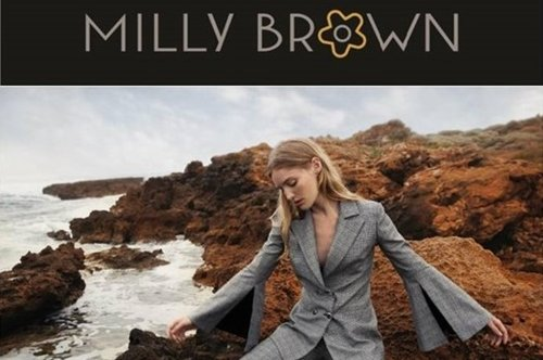 ❤ NEW and STYLISH outfits from Milly Brown! ❤