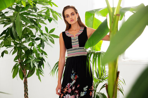 ☀️ FLORAL motifs and SPRING emotions with Badoo NEW arrivals!  ☀️
